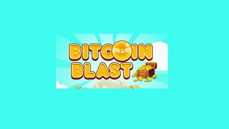 Play Bitcoin Blast and Earn Free Bitcoin