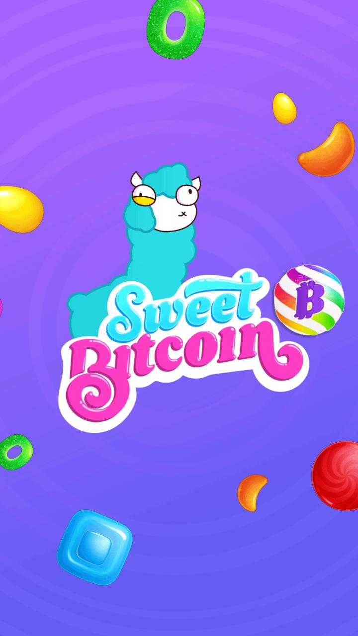 Sweet Bitcoin 1