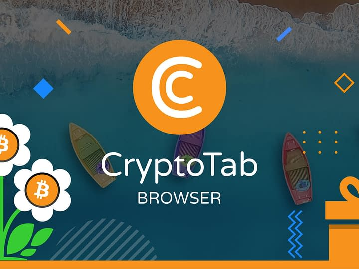 CryptoTab Browser – Earn Passive Bitcoin While Browsing